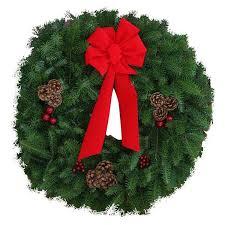 christmas wreaths fresh christmas wreaths