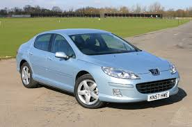 peugeot 407 coupe 2008 peugeot 407 saloon review 2004 2011 parkers