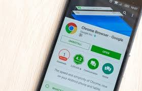 chrome for android the android app to open all links in chrome rather than webview