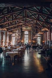 Ahwahnee Dining Room Pictures by The Majestic Yosemite Hotel U2013 Keer U2022 Stee