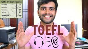 toefl listening and speaking practice ms in the us youtube