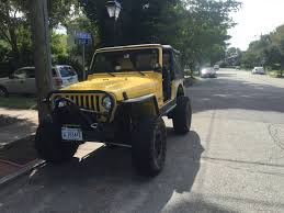 jeep commando for sale craigslist october tj of the month contest vote now the contest has