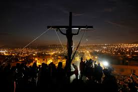 what is the real meaning of the cross macleans ca