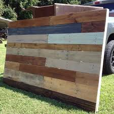 diy outdoor wooden table top modern patio