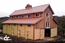 House Barns Plans by Pole Barn Homes Beautiful Homes Interior Design Tropical House
