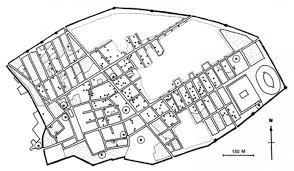 Map Of Pompeii Italy by Toilets And Sewers Tell Us About Ancient Roman Sanitation