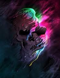 Amazing Skull - 13 amazing skull