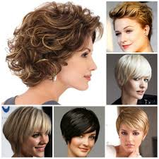 short haircut for thick curly hair 2017 layered hairstyles new