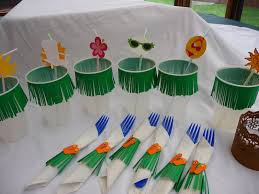 italian dinner party decoration amy u0027s crafting space luau party