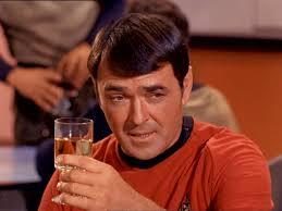 Meme Generator Star Trek - star trek scotty meme generator imgflip