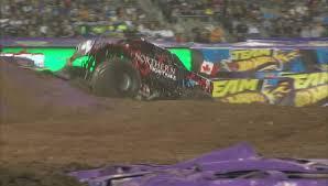monster truck show ottawa monster jam announcer joins the morning news to preview winnipeg