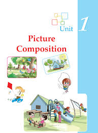 grade 1 picture composition composition writing skill