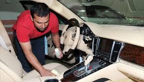 Deep Interior Car Cleaning Interior Car Dry Clean U0026 Wash Citycar Clean Pulse Linkedin