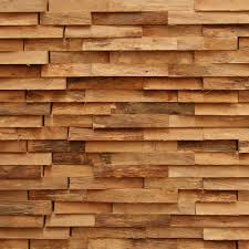 Wooden Panelling by Bemman