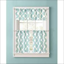 Kitchen Curtain Sets Clearance by Kitchen Blackout Curtains Kmart Curtains At Target Sears Kitchen