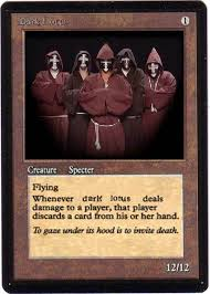 Magic Card Meme - dark lotus magic card by gregorytheimpaler on deviantart