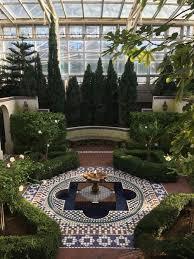 Missouri Botanical Gardens Missouri Botanical Garden Arch City Religion