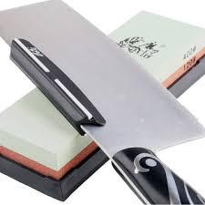 whetstone for kitchen knives knife sharpener angle guide for whetstone sharpening grinder