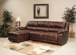 Brown Sectional Sofa With Chaise Super Comfortable Sectional With Chaise And Recliner U2014 Prefab Homes