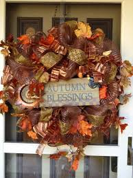 180 best thanksgiving images on thanksgiving wreaths