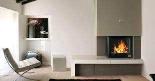 decor inviting modern corner fireplace design ideas favored