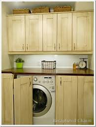 Washer And Dryer Cabinet 133 Best Hidden Washer And Dryer Images On Pinterest Laundry