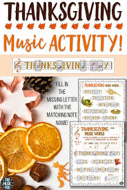 thanksgiving activity thanksgiving word letter note fill ins