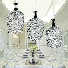 pendant lights for kitchen island dinggu modern 3 lights pendant lighting for kitchen
