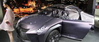 lexus ux canada top 10 debuts at the 2016 paris auto show wheels ca