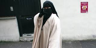 Predicting Judicial Decisions Of The European Court Of Human by Belgium U0027s Ban On Burqas And Full Face Islamic Veils Has Been