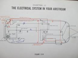 new electrical from scratch airstream forums