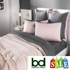 p u003esheridan ekard blush duvet covers made from pure linen in a