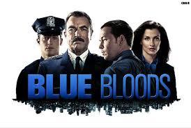 Seeking Blue Bloods Senior Media Thesis Blue Bloods