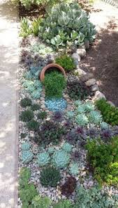 Modern Front Yard Desert Landscaping With Palm Tree And Dwarf Trees For Landscaping In Landscaping Ideas For Front Yard