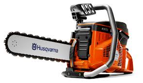 husqvarna power cutters k 970 chain