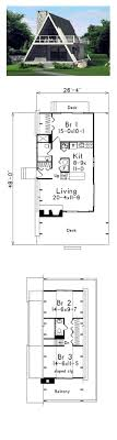 small a frame house plans free best 25 a frame house plans ideas on a frame house a