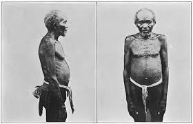 women with longest pubic hairs negritos of zambales by william allan reed