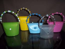 fun little purse recycle crafting plastic bottles upcycle and