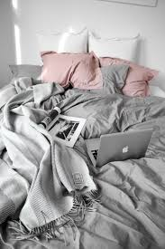 Dusty Pink Bedroom - best 25 pink and grey bedding ideas on pinterest pink grey