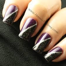 thanksgiving gel nails manic talons gel polish and nail art blog november 2013