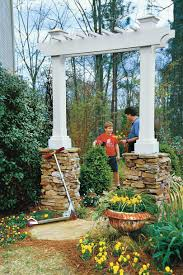 budget friendly backyard landscaping southern living
