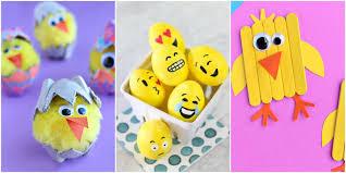 kids easter 38 easter crafts for kids diy ideas for kid friendly easter