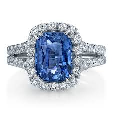 colored rings images Colored stone rings sapphire and diamond ring bigham jewelers jpg