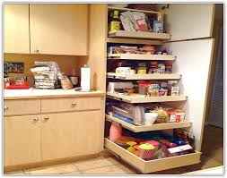Storage For Kitchen Cabinets The Necessity Of Kitchen Storage Cabinets Blogbeen
