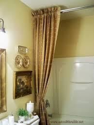 tie back shower curtains 3 best dining room furniture sets
