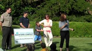 benefits of registering for the great american backyard campout