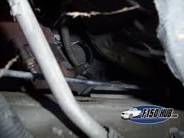 2003 ford f150 o2 sensor diagram 1997 to 2003 ford f 150 o2 sensor replacement