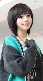 cute girls korean hairstyle for medium hair women medium haircut