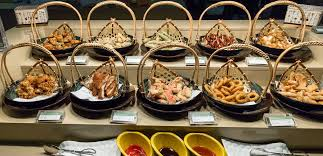 global cuisine jrc global buffet cardiff bay