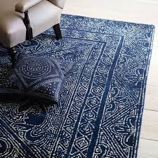 Swedish Plastic Woven Rugs Plastic Woven Rug In Swedish Traditional Pattern Practical